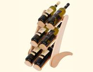 Stojan na víno 659