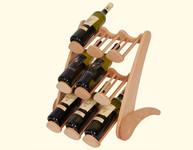 Stojan na víno 660