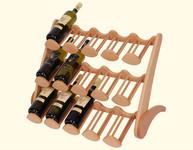Stojan na víno 662