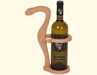 Nosič na 1 lahev vína